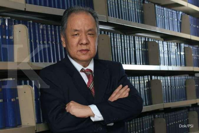 Ekonom senior pendiri PDBI Christianto Wibisono meninggal dunia
