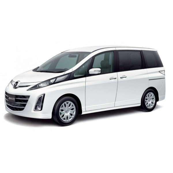 MPV Mewah sudah murah, kini harga mobil bekas Mazda Biante mulai Rp 140 juta saja