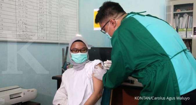 Daftar 17 kriteria orang yang tidak boleh terima vaksin virus corona