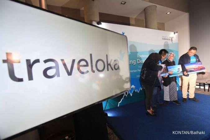 Southeast Asia's biggest travel app Traveloka raises $250 mln as lockdowns ease
