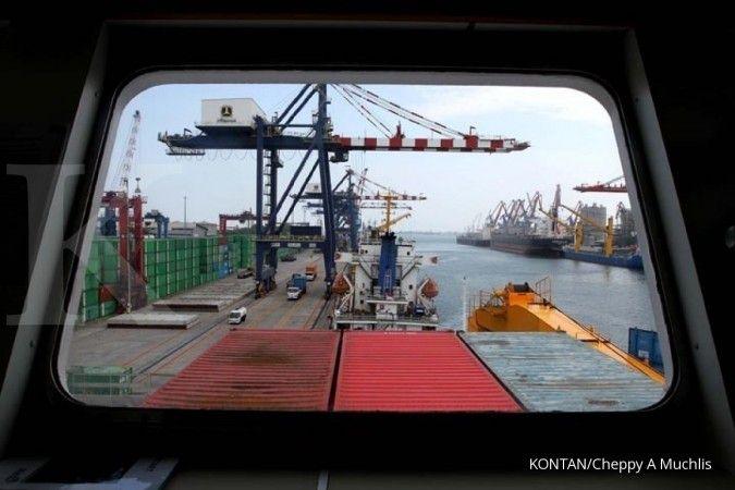 Premi asuransi marine cargo masih lesu meski aktivitas ekspor-impor meningkat