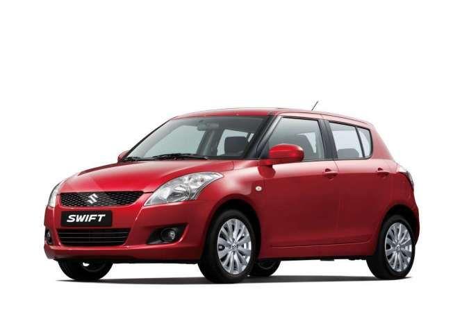 Harga mobil bekas <a href='https://cirebon.tribunnews.com/tag/suzuki-swift' title='SuzukiSwift'>SuzukiSwift</a>