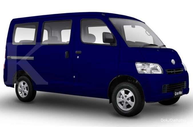 Harga mobil bekas Daihatsu Gran Max jadi pilihan Rp 50 jutaan per Oktober 2021