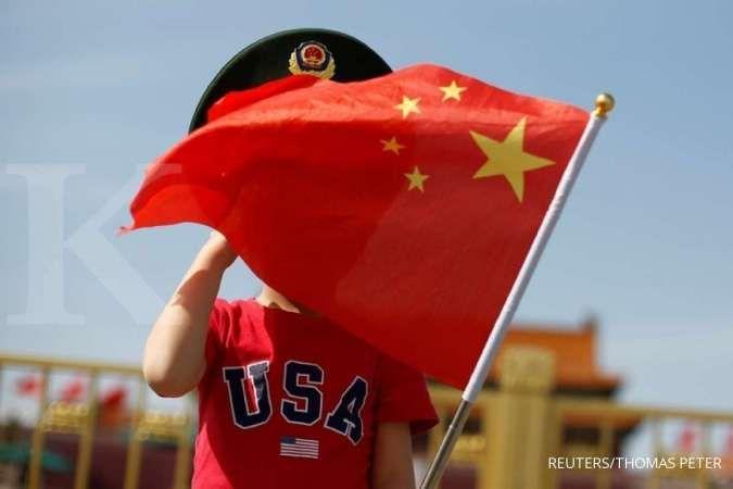 Hubungan AS dan China memanas di WHO, ini yang terjadi