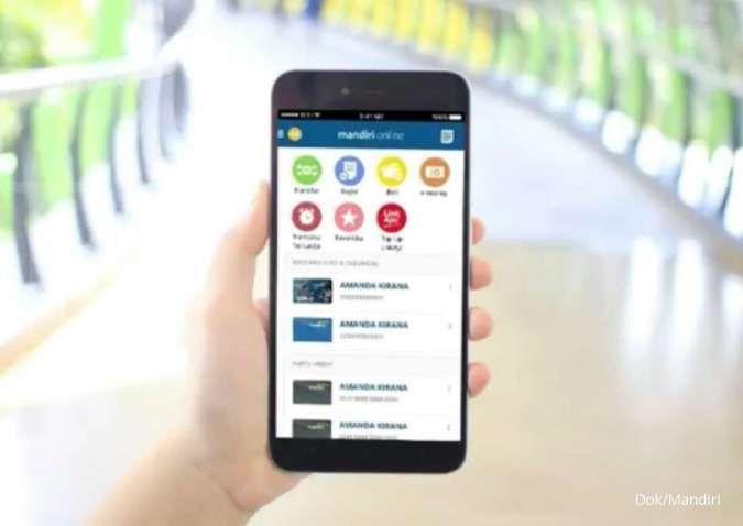 Agar Tak Kebablasan Begini Cara Cek Limit Kartu Kredit Mandiri Via Mandiri Online