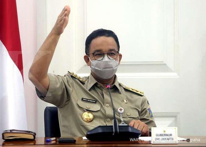 Antisipasi lonjakan Covid-19, kesehatan warga yang kembali ke Jakarta akan dipantau