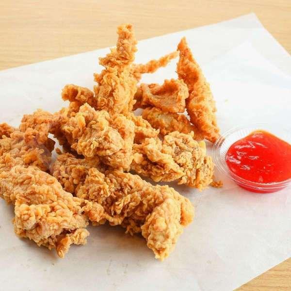 Promo KFC hari ini 11 April 2021, 4 chicken strip mulai Rp 29.091 saja!