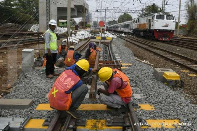 KCI tambah 112 perjalanan KRL secara bertahap mulai Desember 2019