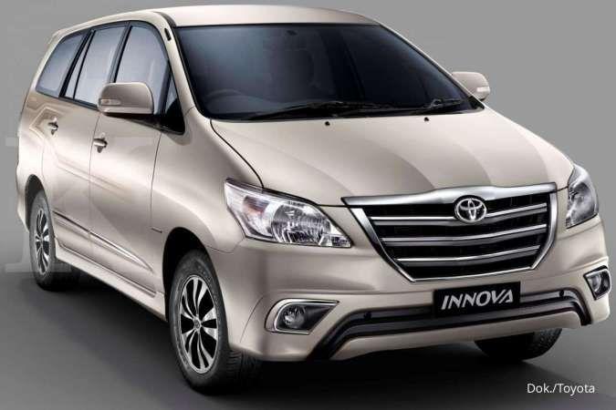 Harga <a href='https://batam.tribunnews.com/tag/mobil-bekas' title='mobilbekas'>mobilbekas</a> Toyota Kijang Innova