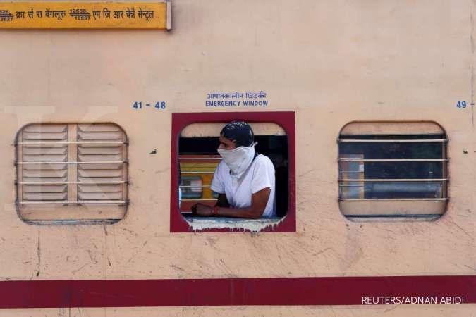 Pemerintah India kucurkan US$ 23 miliar bagi warga miskin akibat kebijakan lockdown