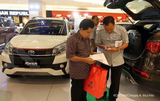 Simak beragam harga mobil bekas mulai dari Rp 60 juta per April 2021