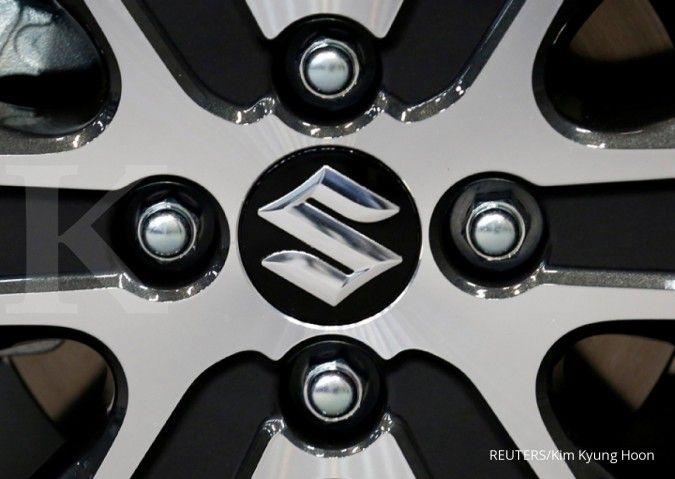 Menanti peluncuruan Suzuki XL7, low SUV dengan basis Ertiga