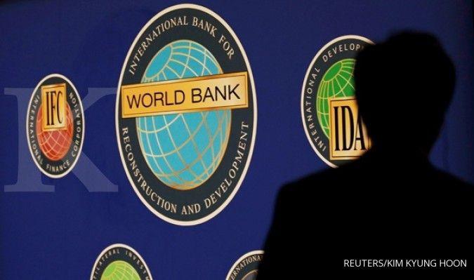 Diduga ada penyimpangan, Bank Dunia hentikan sementara laporan EODB