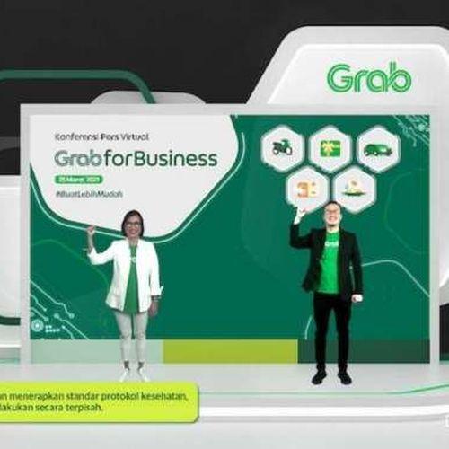Grab for Business Hadirkan Sejumlah Solusi Digital Baru, Perkuat Komitmen untuk Hadirkan Layanan bagi Perusahaan