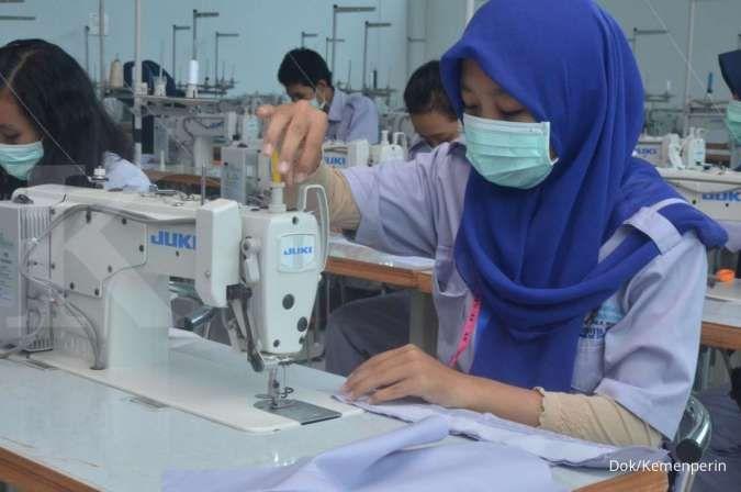 Simak usulan industri tekstil hulu terkait pelaksanaan PPKM