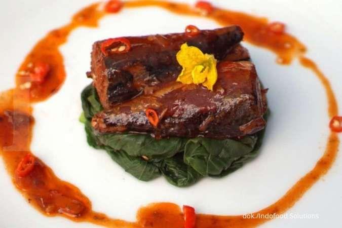 Resep Tumis Pakcoy Sarden Pedas, Hidangan Tinggi Gizi untuk Keluarga di Rumah