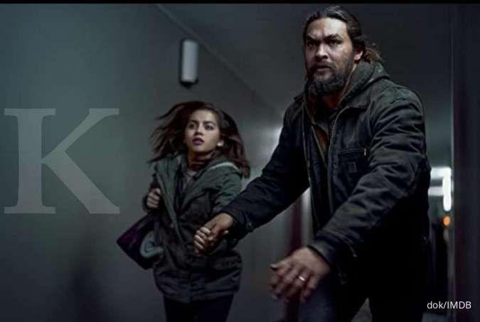 3 Rekomendasi Tontonan Wajib Netflix Bagi Pecinta Film Plot Twist