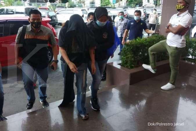 Iyut Bing Slamet kembali ditangkap Polisi karena kasus narkoba, ini kronologinya