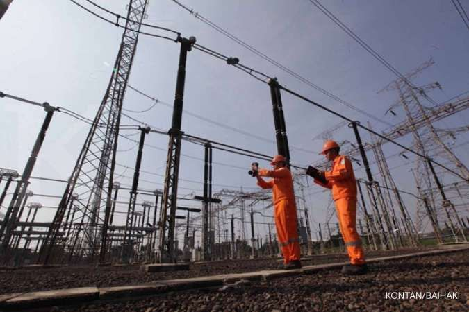 Indonesia capital, neighboring provinces in Java hit by major power blackout