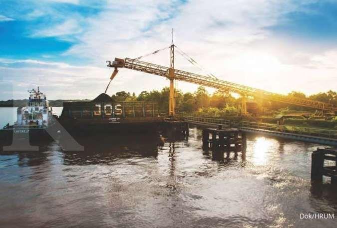 Prospek batubara membaik, simak rencana bisnis Harum Energy (HRUM) pada 2021