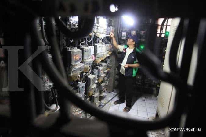 Tansaksi token listrik mengalami gagal kirim, ini penjelasan PLN