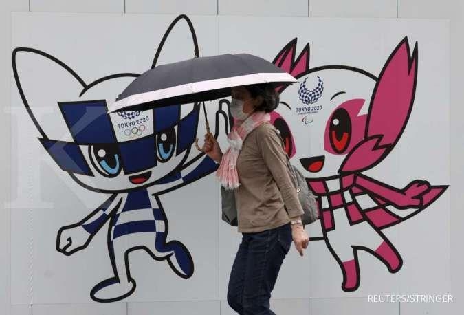 Olimpiade Tokyo memulai pertandingan di tengah kekhawatiran COVID-19