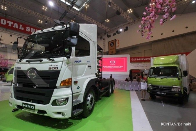 Demi biodiesel B30, ini yang dilakukan Hino