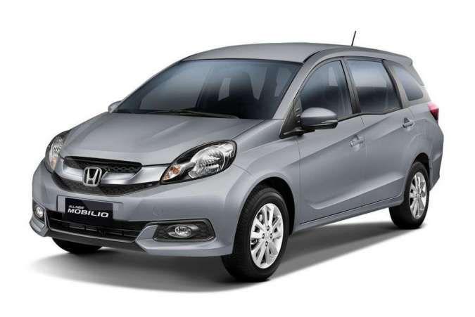 Murah, harga mobil bekas Honda Mobilio hanya dari Rp 90 juta untuk varian ini