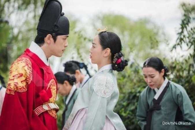 Drakor Mr. Queen, salah satu drama Korea terpopuler di minggu kedua Januari 2021.