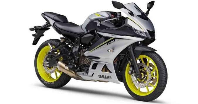 Yamaha R7 bakal segera diproduksi, simak bocoran generasi terbaru motor sport ini