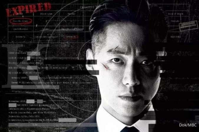 Drama Korea terbaru The Veil