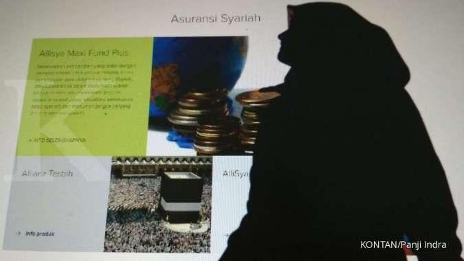 Potensi wakaf Allianz Life Syariah capai Rp 24,8 miliar