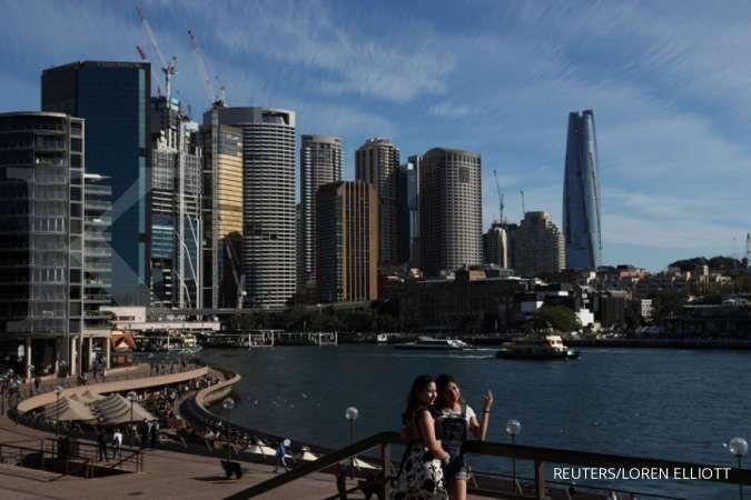 Sydney menghadapi periode paling menakutkan dalam pandemi di tengah wabah Delta