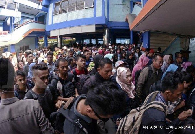 Pemprov DKI Jakarta siapkan langkah antisipasi peningkatan arus urbanisasi