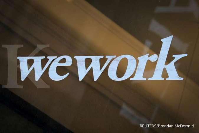 Valuasi WeWork China US$ 1 miliar, Temasek dan Trustbridge ingin perbesar saham