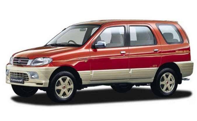 Pilihan harga mobil bekas Daihatsu Taruna tahun lawas, kini di bawah Rp 50 juta