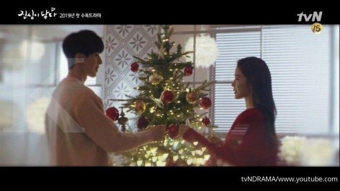 Televisi NBC akan membuat kembali drama Korea SKY Castle versi Amerika