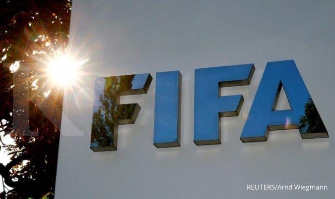 Dunia sepak bola kembali digegerkan dengan kasus suap FIFA