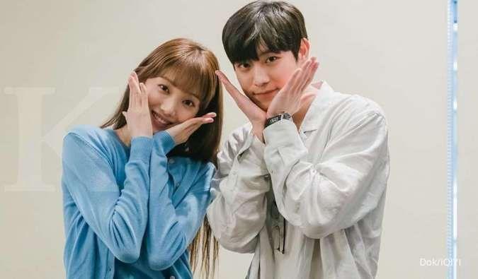 3 Drakor terbaru di iQIYI, ada drama Korea romantis Lee Sung Kyung & Kim Young Dae
