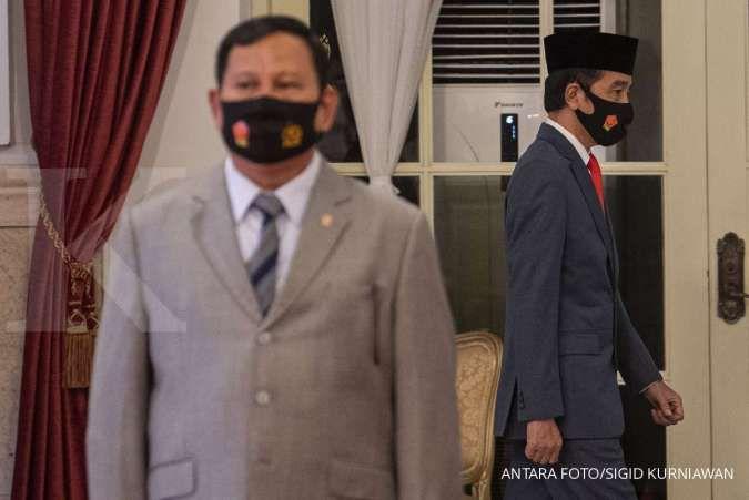 Inilah lima menteri yang tak akan kena reshuffle menurut prediksi pengamat