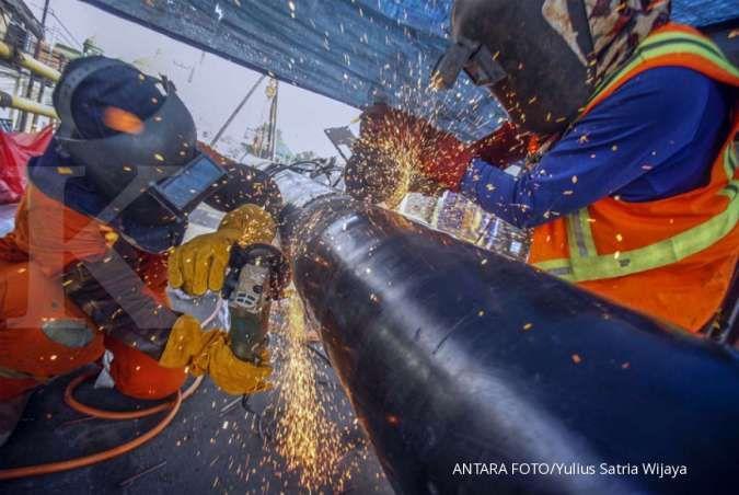 PGN targetkan harga gas industri sesuai Perpres 40/2016 bisa berlaku mulai 1 April
