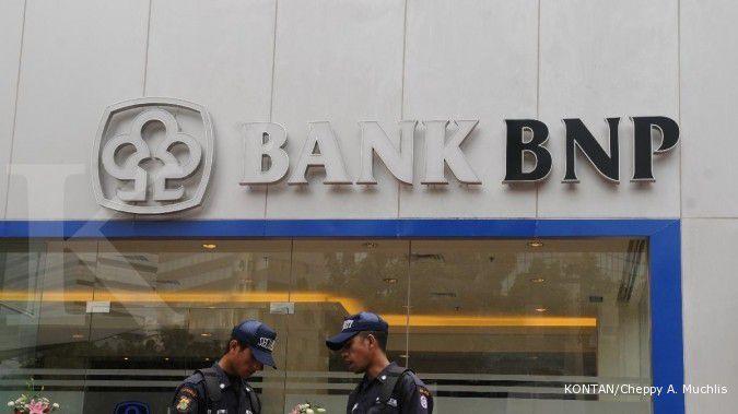 Strategi Bank BNP turunkan NPL