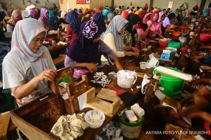 Airlangga: Industri hasil tembakau telah menopang perekonomian Indonesia