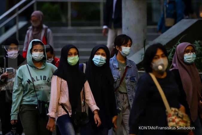 PSBB ketat DKI Jakarta masih berlaku, 8 sektor esensial ini bisa beroperasi penuh