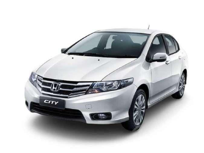 Di bawah Rp 100 juta, harga mobil bekas Honda City rilisan kedua per Agustus 2021