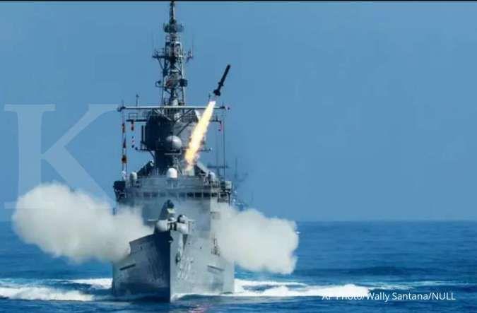 Taiwan akan melakukan hal ini bila China sampai nekat menyerang