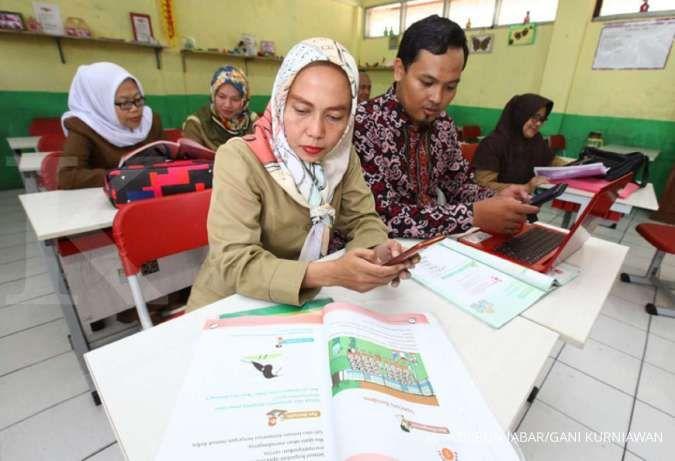 PPPK guru 2021, Kemendikbud siapkan 5 terobosan mekanisme seleksi