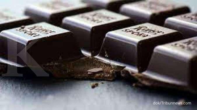 Coklat bisa memicu asam lambung naik, benarkah?