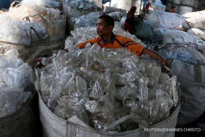 Chandra Asri berdayakan warga kelola sampah, ada mesin pirolisis ciptaan anak SMA
