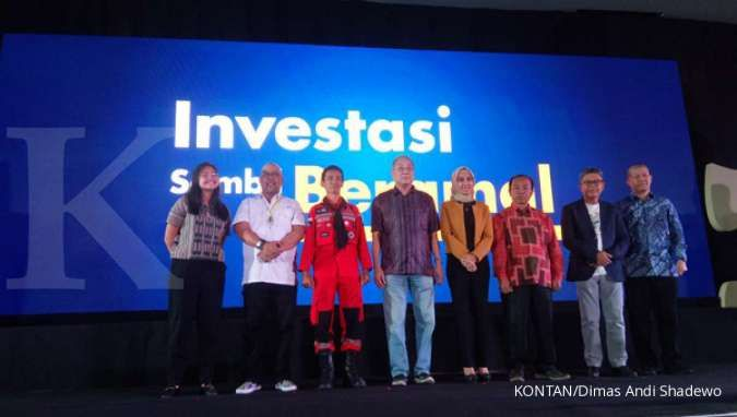 IndoSterling Asset Manajemen luncurkan fasilitas untuk berinvestasi sembari beramal